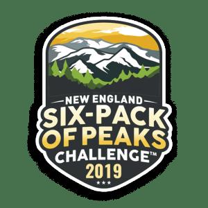 New England Six-Pack of Peaks Challenge