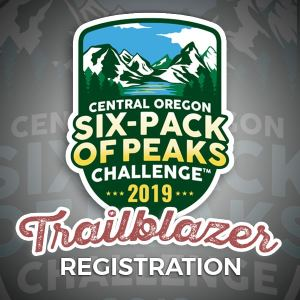2019 Oregon Six-Pack of Peaks Trailblazer Registration