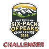 2019 New England Challenger