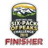 2019 New England Finisher