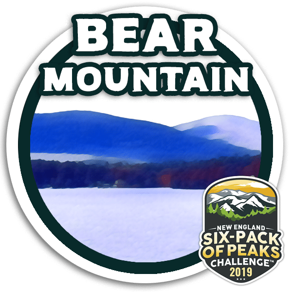 2019 Bear Mountain CT