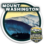 2019 Mount Washington