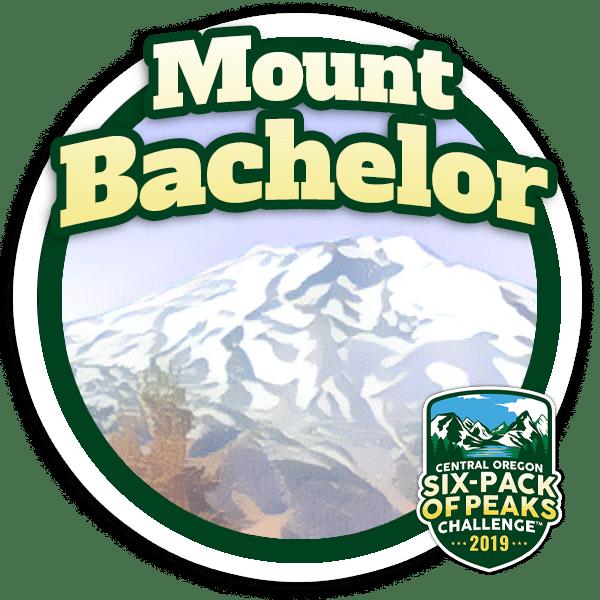 2019 Mount Bachelor