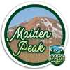 2019 Maiden Peak