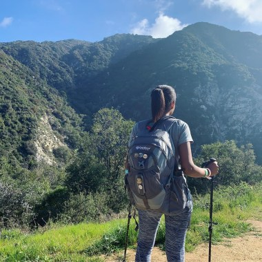 Looking-Out-On-Mount-Wilson