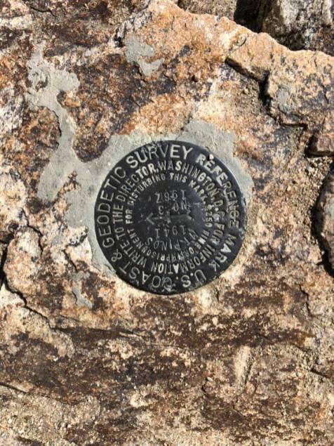 Mount-Pinos