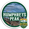 2019 Humphreys Peak