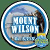 2020 Mount Wilson