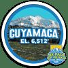 2020 Cuyamaca Peak