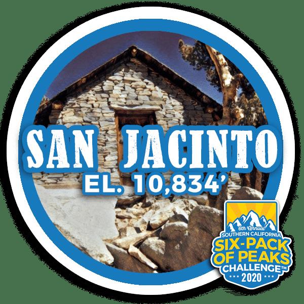 I hiked Mount San Jacinto