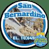 I hiked San Bernardino Peak