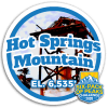 2020 Hot Springs Mountain