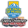 2020 SoCal Legacy Challenger
