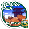 2020 Kendrick Peak