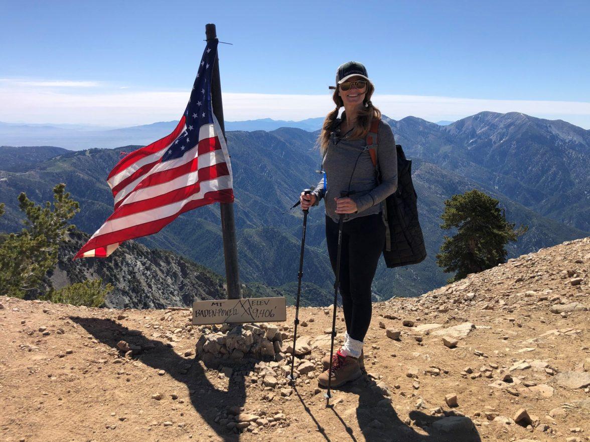 Mt.-Baden-Powell
