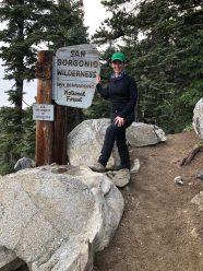 Patty-with-San-Gorgonio-Wilderness-sign