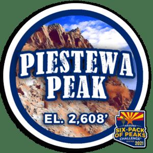 2021 Piestewa Peak