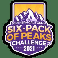 2021 SoCal Six-Pack of Peaks Challenge