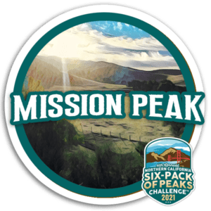 2021 Mission Peak