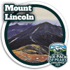 2021 Mount Lincoln