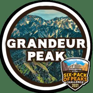 2021 Grandeur Peak