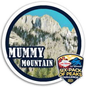 2021 Mummy Mountain