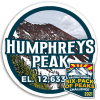 2021 Humphreys Peak