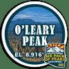 2021 O'Leary Peak