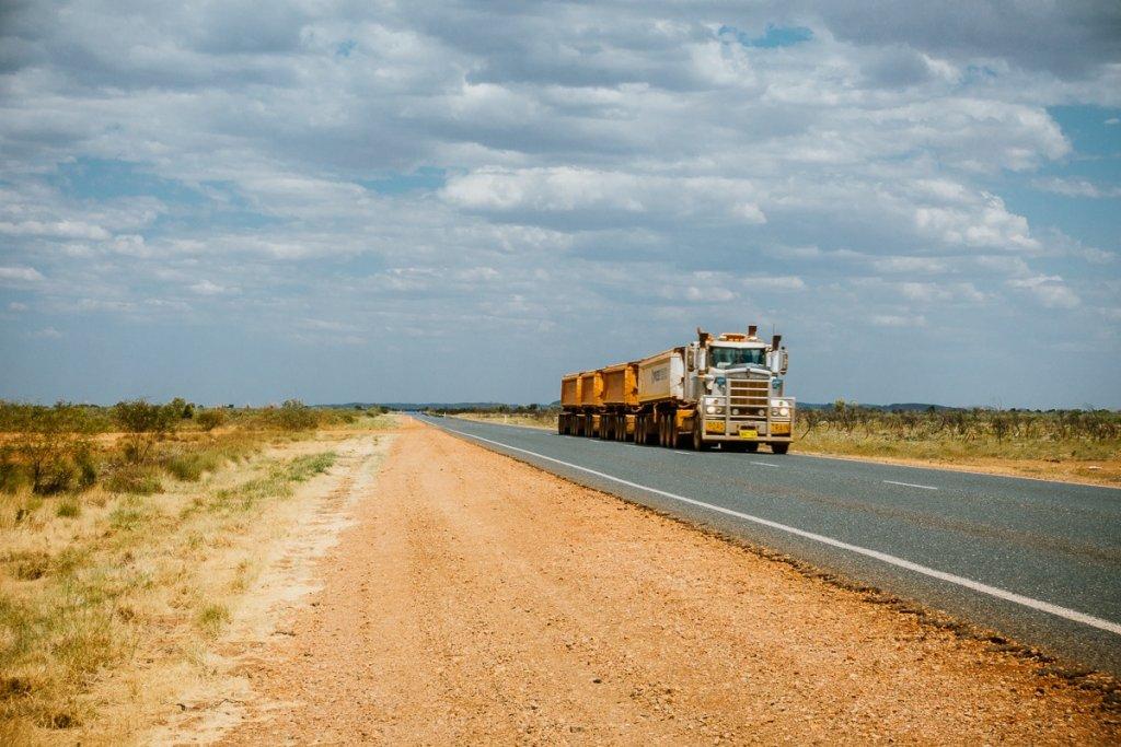 australie roadtrip plannen
