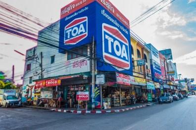 0010 Bangkok & Chiang Mai November 20, 2015 0010