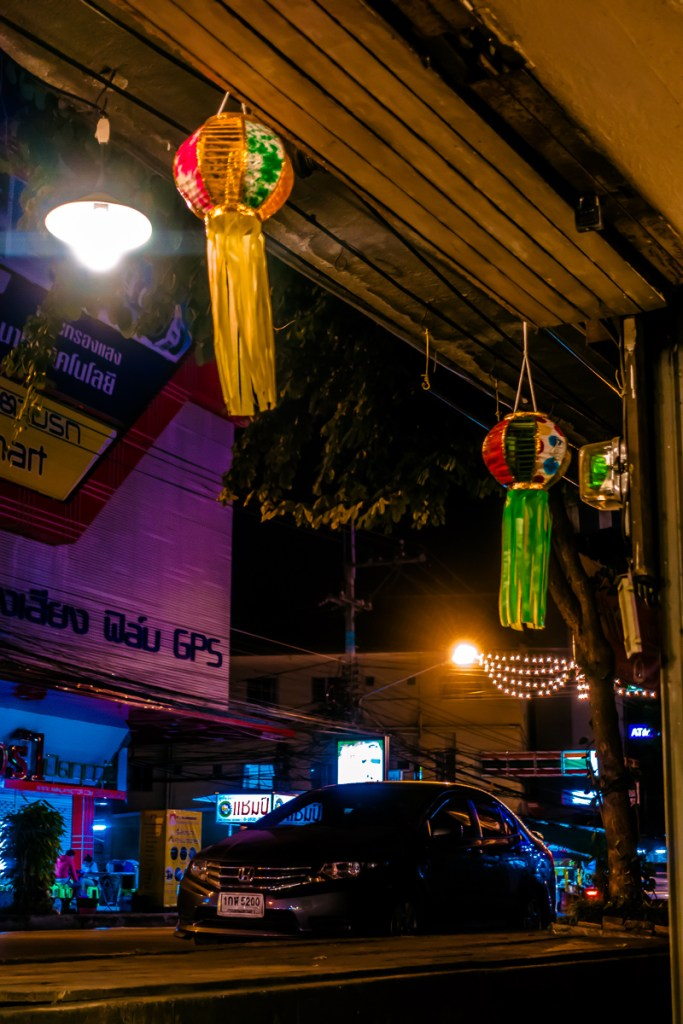 0086 Bangkok & Chiang Mai November 24, 2015 0086