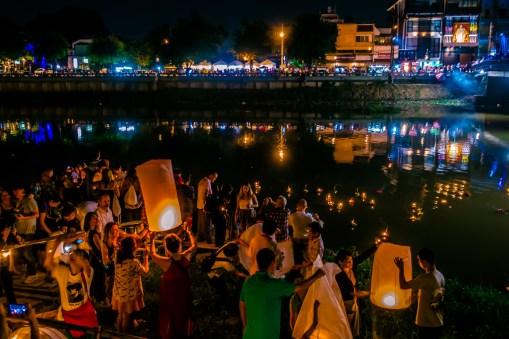 lichtfestival Thailand