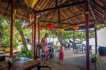 0056 Relax Bay Resort Yannick De Pauw - December 04, 2015