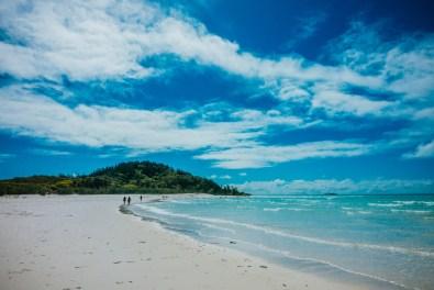 Mooiste eiland Australie