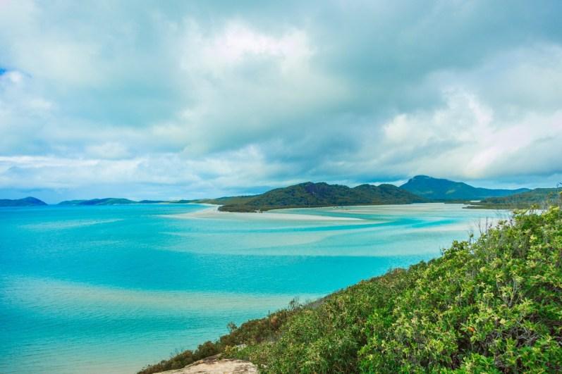 De whitsunday eilanden Whitsunday Eilanden Australie