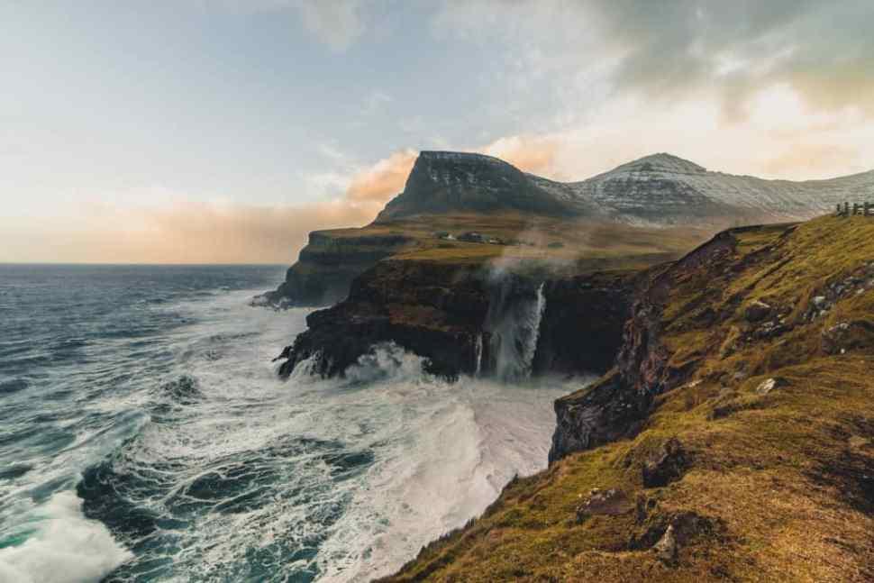tips voor de Faeröer eilanden