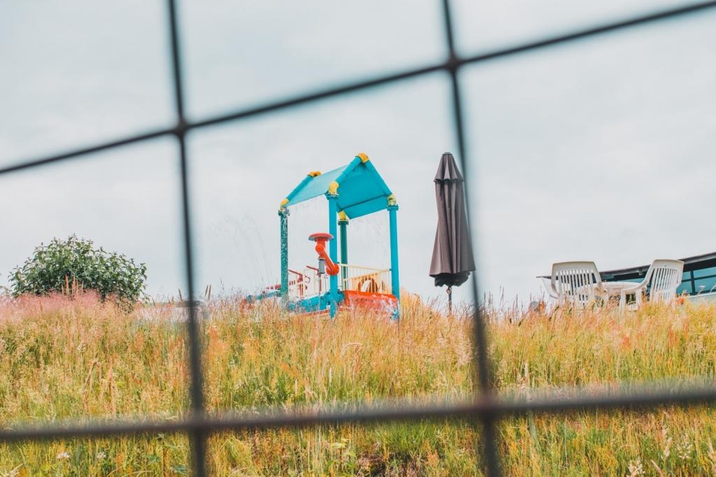 mooiste speeltuin nederland