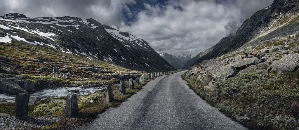 videster noorwegen roadtrip