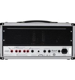marshall 2525h mini jubilee amplifier head [ 1200 x 1200 Pixel ]