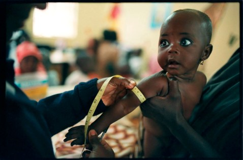 Tanzania - Treatment of HIV in children poses more challenges for clinicians than treatment in adults. Syrups and pills for children are more expensive than adult formulations and need to be changed as the child grows. Yet children taking antiretrovirals face a much greater challenge: the reality of lifelong medication and regular doctor visits. ©Dominic Chavez