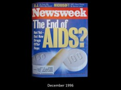 Newsweek Cover December 1996