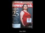 Newsweek Cover May 2006