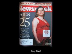 Newsweek Cover May 2006