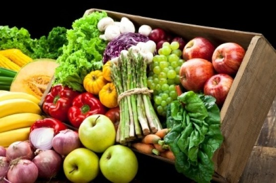 Vegetables and Fruits | The Nutrition Source | Harvard T.H. Chan School of  Public Health