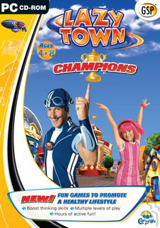 Lazy Town Champions - PC