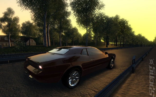 Driving Simulator (2011) Full PC Game Mediafire Resumable Download Links