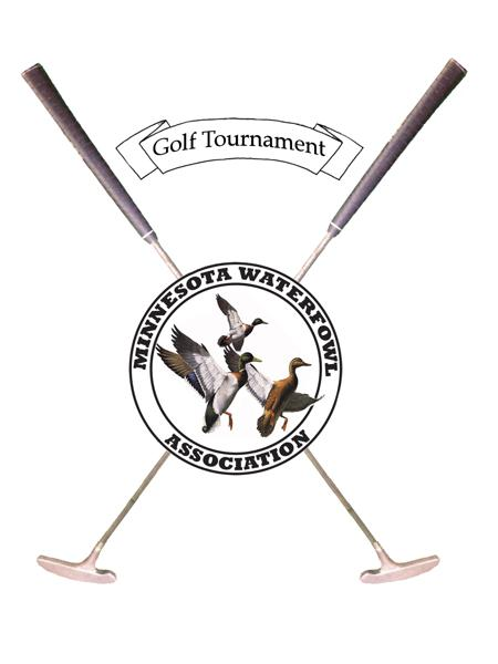 2015 Minnesota Waterfowl Association Charity Golf Tournament