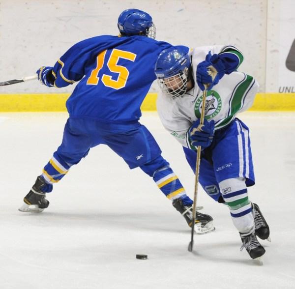 Hastings Hockey Boys