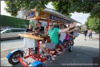 Omaha Patio Ride