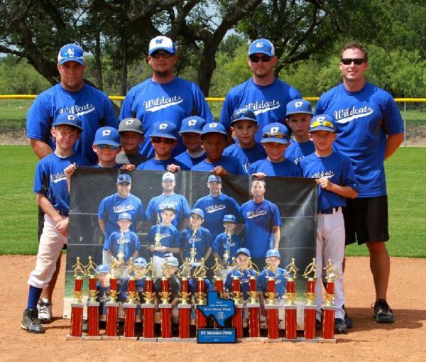 2013 Tta Snap Shots Texas Teenage Baseball Softball Association